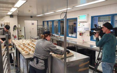 Shell kookt diepvriesmaaltijden voor kwetsbare ouderen
