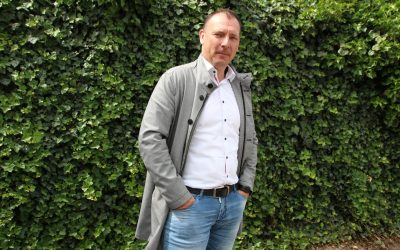 Partner in de kijker Welzijn Xtra: 'Dankzij de maaltijden komen we achter de voordeur'