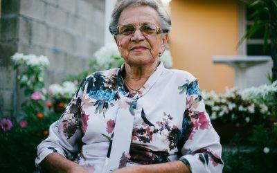 Dankbrief van kwetsbare oudere aan de vrijwilligers: 'Tranen stroomden over mijnwangen, van dankbaarheid'