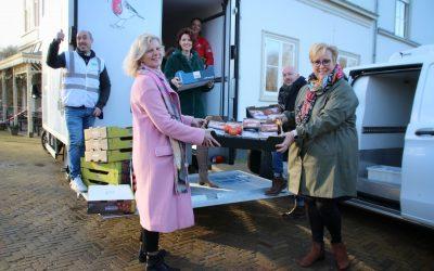 Samenwerking Vitis Westland met SoeperWinter Participatie Keuken