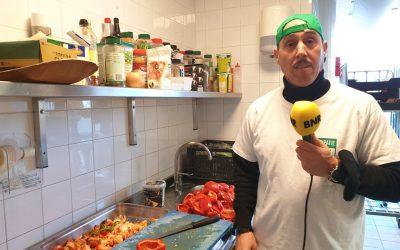 BNR Nieuwsradio in gesprek met Ben Lachhab